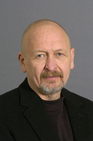 Harry Pohlman