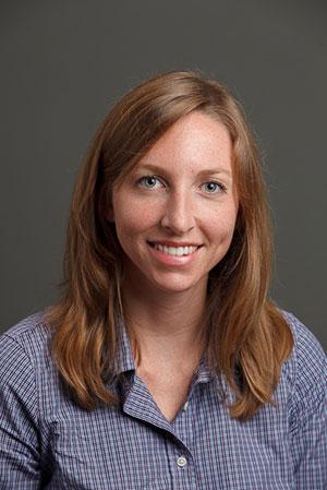 Kristin Strock