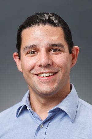 Eric Vazquez