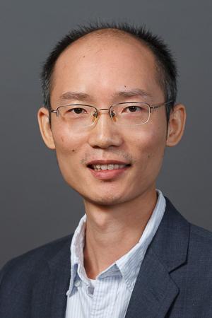 Xiaolu Wang