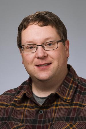 Jeff Wohlbach