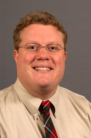 Chuck Zwemer