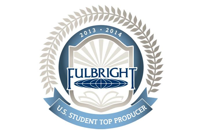 2013-2014 Top Fulbright School