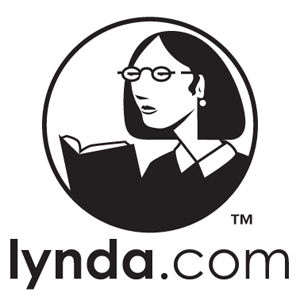 Graphic icon for Lynda.com technical training