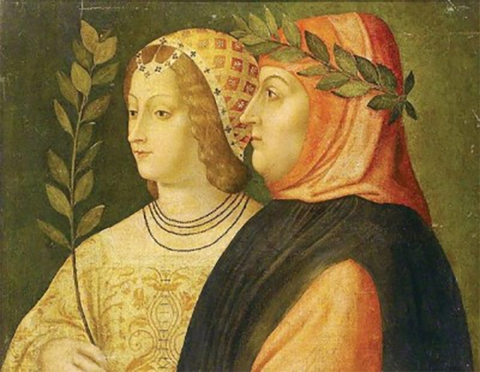 A Fresh Look at Petrarch