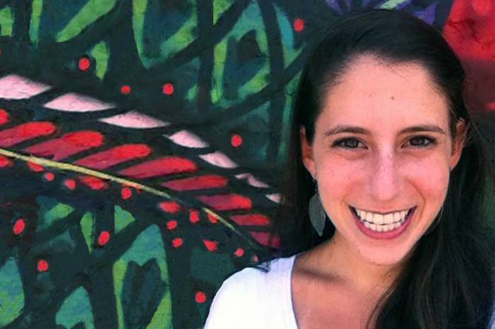 Missy Reif '13 is finishing up her Fulbright term in Brazil--but she'll be back soon.