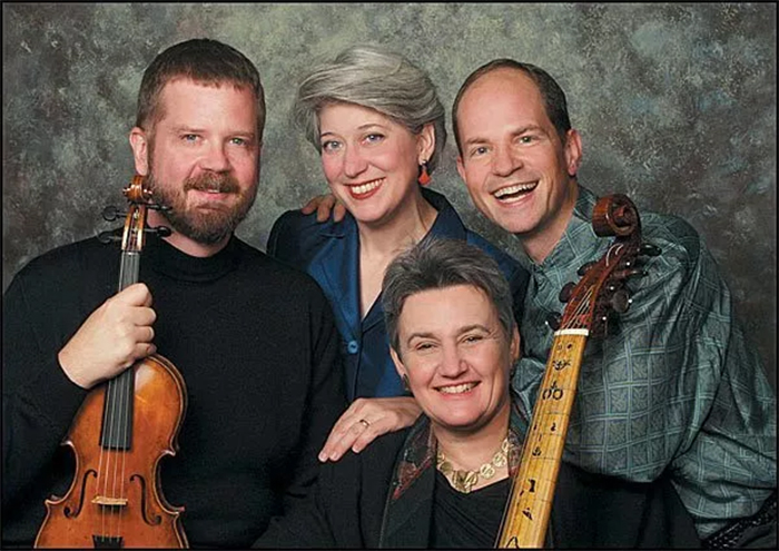 The Newberry Consort