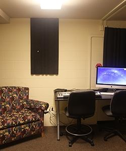Podcast Nook