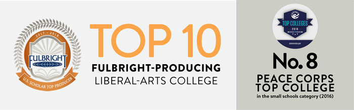 Fulbright top 10
