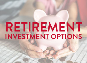 What are the best investment options for retirement