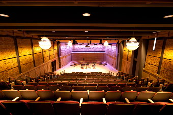 Rubendall Recital Hall
