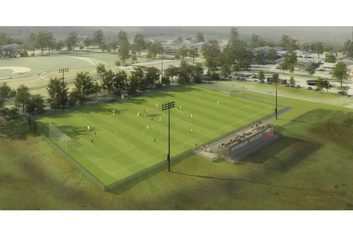 Major facilities enhancements approved.