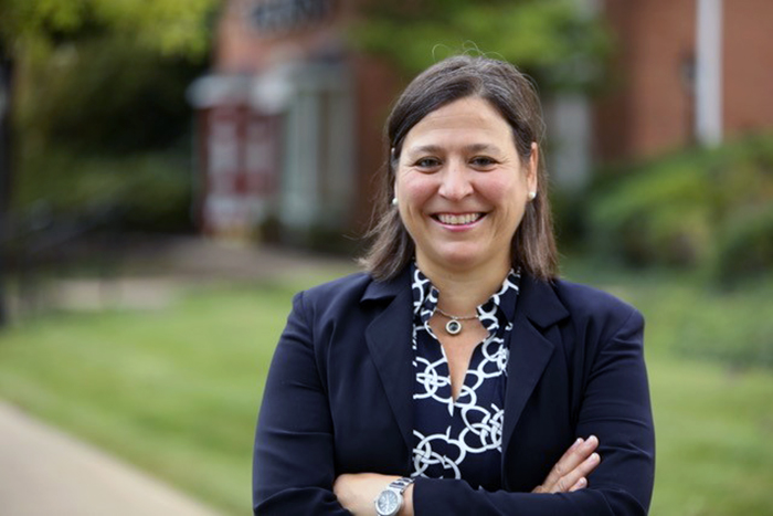 Dickinson College's Liberal-arts Education Propels Valerie Gaydos '89 to Success as Entrepreneur and State House Rep