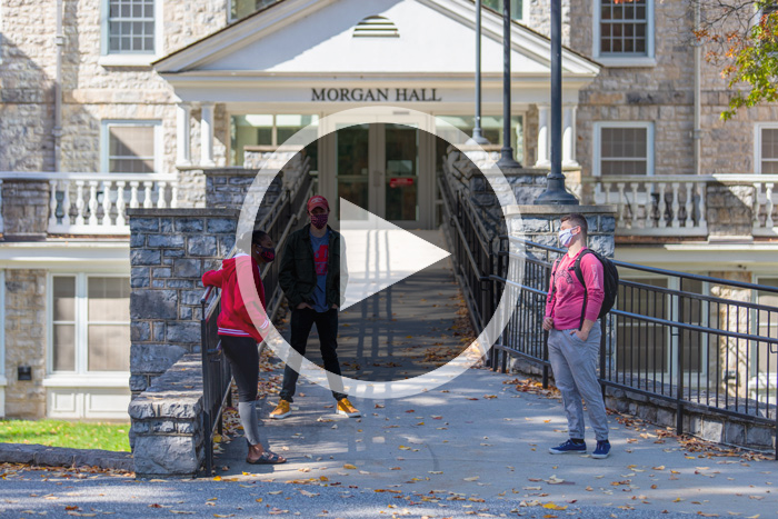 Spring Reopening: Student Perspectives