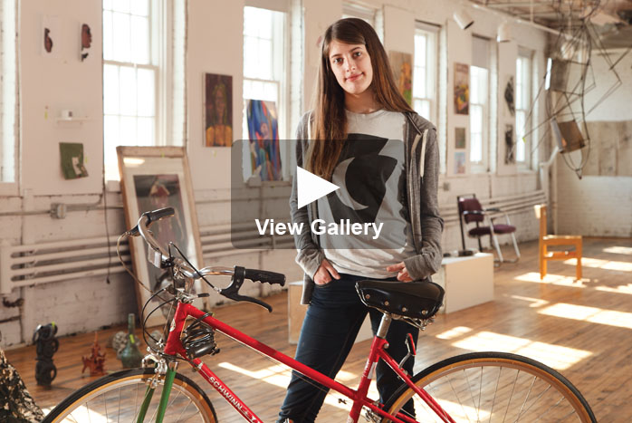 View Gallery image for biking photo gallery