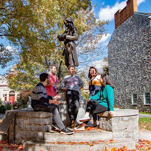 Student-Led Virtual Campus Tours
