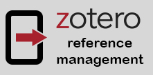 Zotero Reference Management