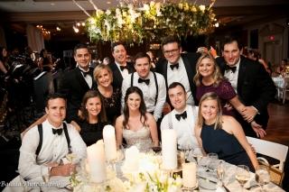 Bailin wells wedding