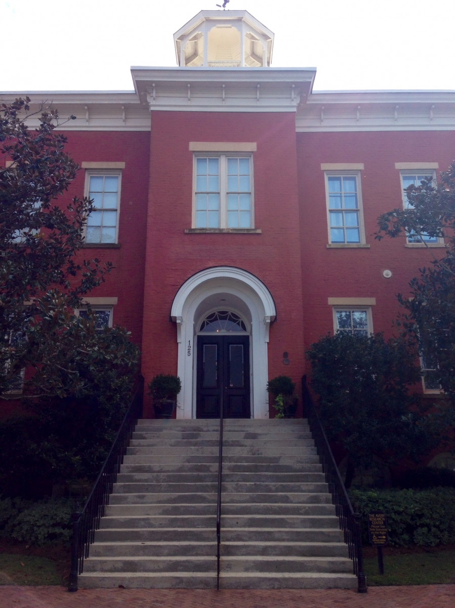 Study Abroad Office - University of South Carolina