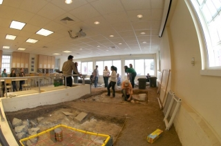Keck Archaeology Lab 2