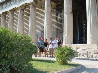 Archaeology Study Abroad 2