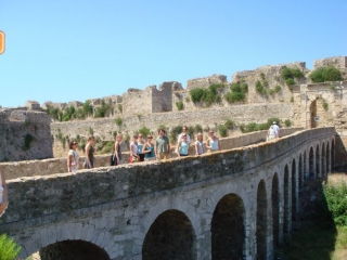 Archaeology Study Abroad 3