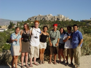 Archaeology Study Abroad 5