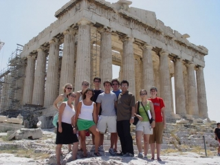 Archaeology Study Abroad 6