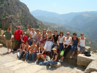 Archaeology Study Abroad 7