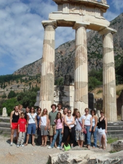 Archaeology Study Abroad 8