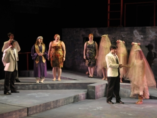 Much Ado Fall 2011 13