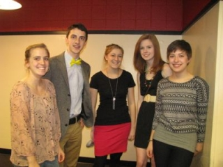 German Club Dinner 2012 9