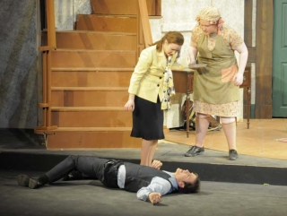 Noises Off Spring 2010 14