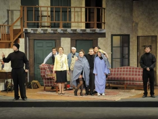 Noises Off Spring 2010 16