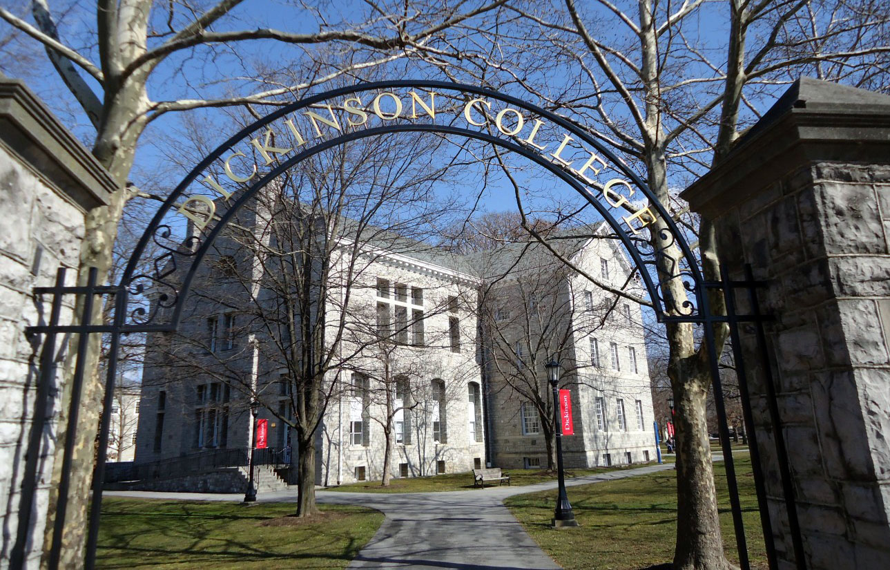Dickinson College Hosts Two Lectures on Technology and the Humanities